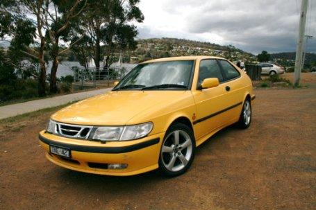 Saab 9-3 Monte Carlo