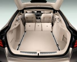 BMW 3series GT 5
