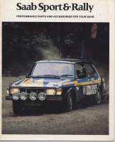 Saab Sport and Rally Page 1