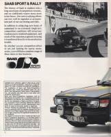 Saab Sport and Rally Page 2