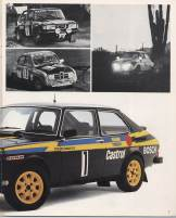 Saab Sport and Rally Page 3