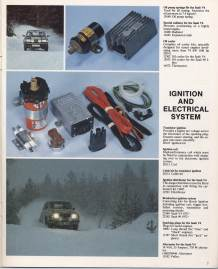 Saab Sport and Rally Page 7