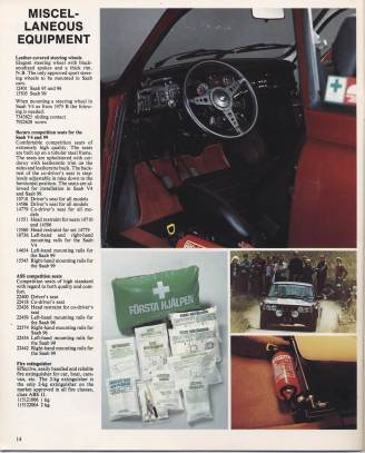 Saab Sport and Rally Page 14