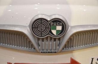 Steyr Puch 500