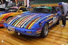 Best Paint - Mazda RX-7