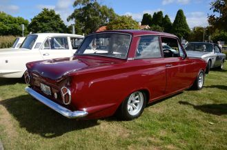 Ford Cortinas