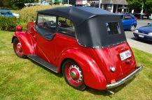 Ford Anglia Convertible