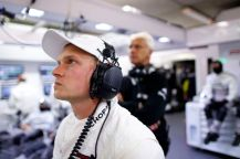 Porsche Team: Marc Lieb