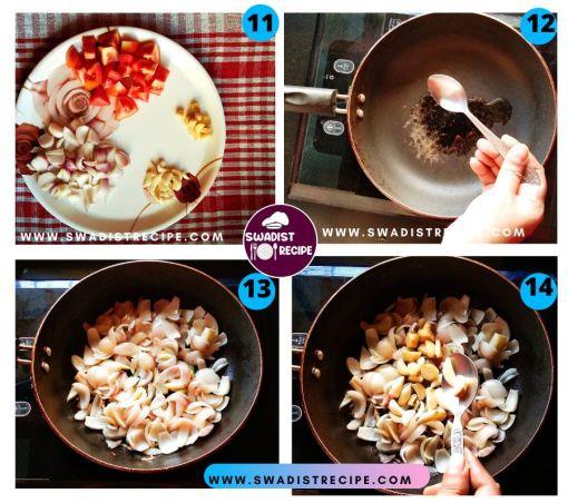 Misal Pav Recipe Step 4