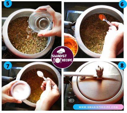 Misal Pav Recipe step 2