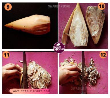 Mochan Ghonto Recipe Step 3