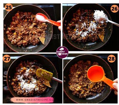 Mochar Ghonto Recipe Step 7