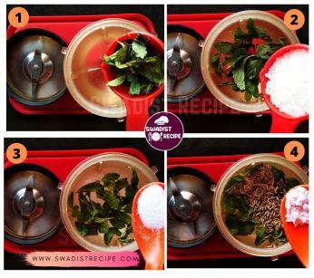 Pudina Nimbu Sharbat Recipe Step 1