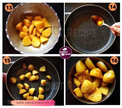 Egg Omelette Curry Recipe4