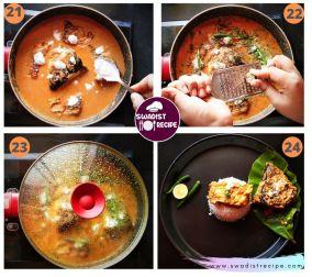 Makhmal Maach Recipe Step 6
