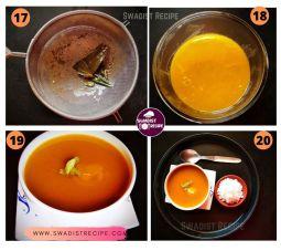 Pumpkin Soup Recipe step 5
