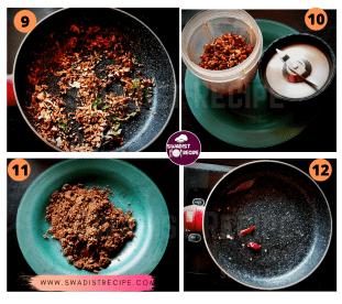 Sambhar Recipe Step 3