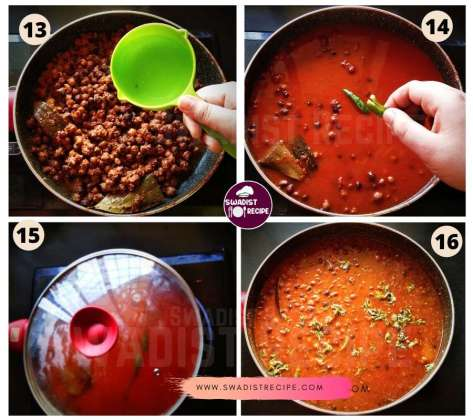 Satvik kala chana curry Recipe3