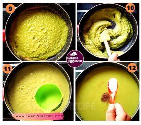 Broccoli Soup Recipe Step 3