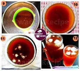 Imli sharbat Recipe Step 3