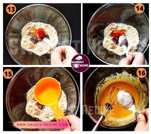 Kurkure bhindi pakode Recipe Step 4