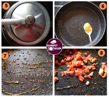 Masoor Dal Recipe Step 2