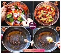 Paneer Tikka Masala Recipe Step 4