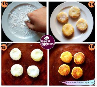 Ragda Pattis Recipe Step 4