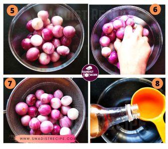 Vinegar onion Recipe Step 2