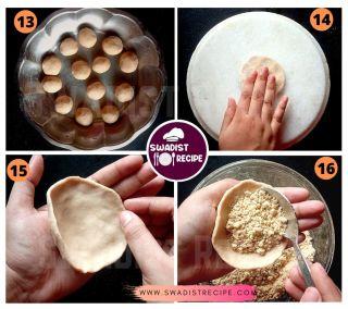 Litti Chokha Recipe Step 4
