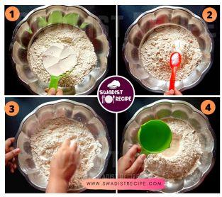Litti Chokha Recipe Step 1
