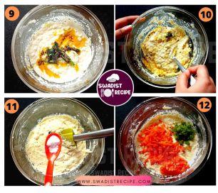 Suji ke Appe Recipe Step 3