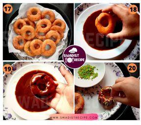 Doughnut Recipe Step 5