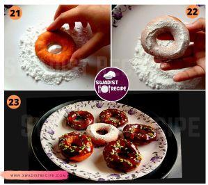 Doughnut Recipe Step 6