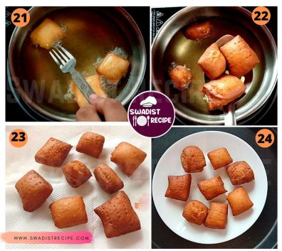 Soft cookies Recipe Step 6
