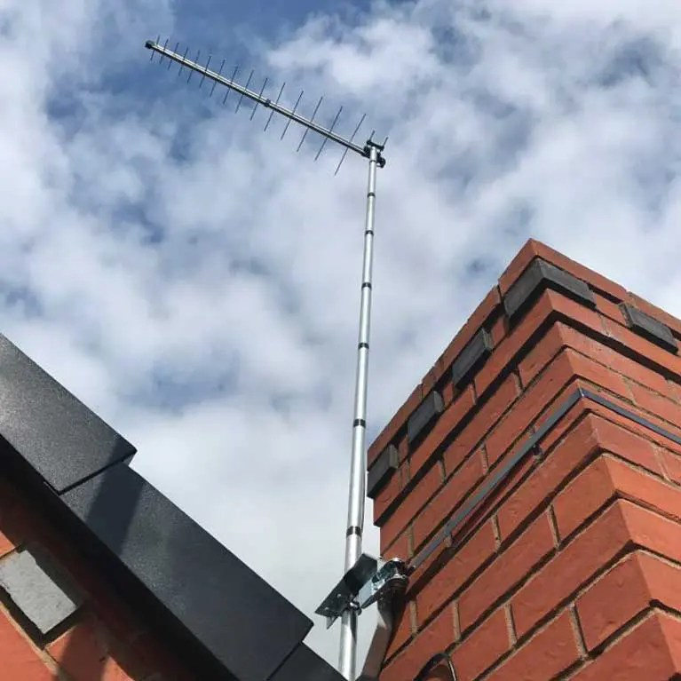 TV Aerial Installation Service