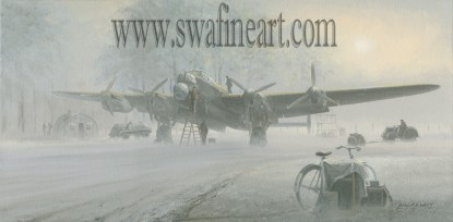 In The Mists of Time-Lancaster