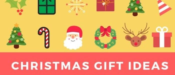 Christmas Gift Ideas banner3