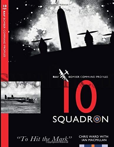 10 squadron Book