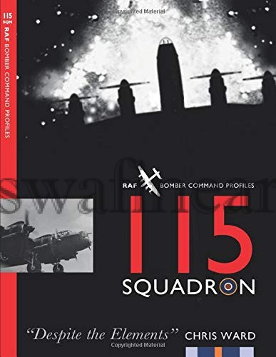 115 squadron book