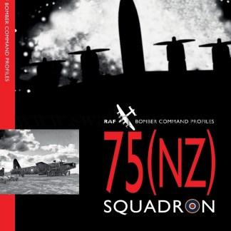 75 (NZ) Squadron Profile