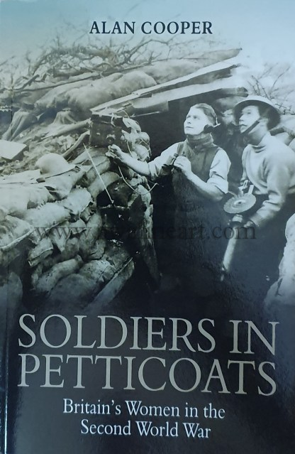 Soldiers in Petticoats