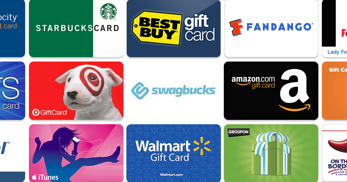 Image result for swagbucks rewards