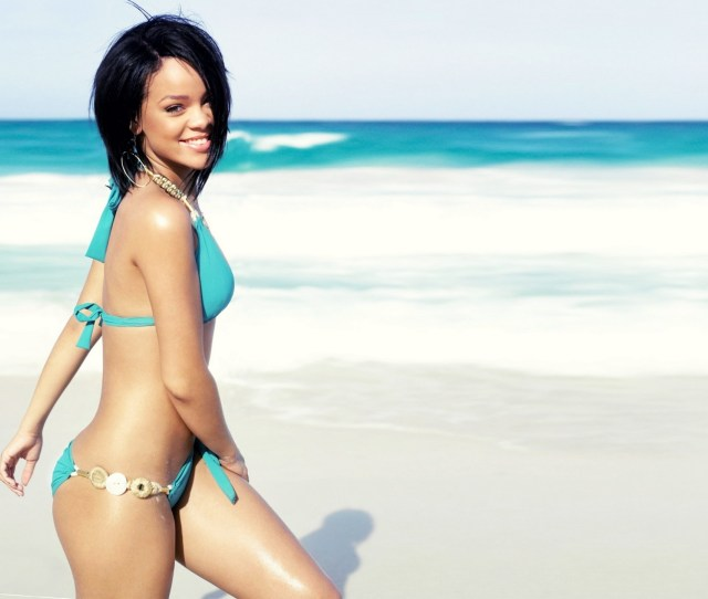 Rihanna Nos Ensena Barbados En Un Video Promocional