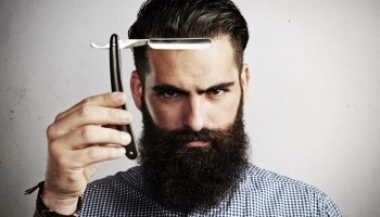 The Top 5 Reasons Why Beards Aren T Just For Hipsters Swagger