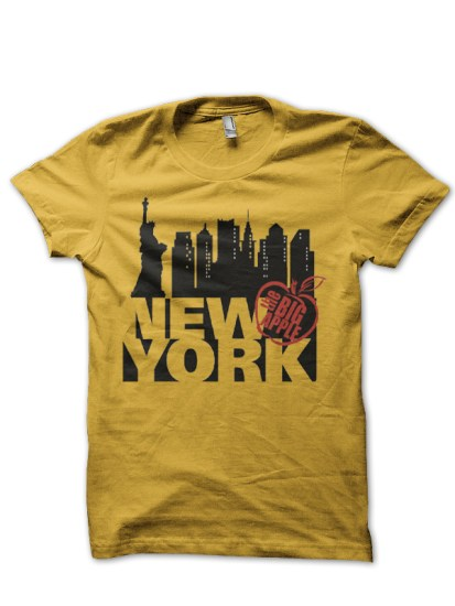 newyork yellow