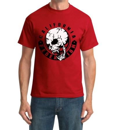 swagshirts99 red t-shirt