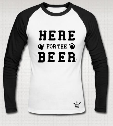 beer raglan