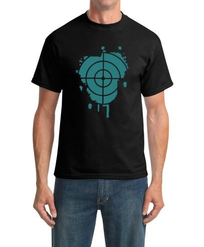 snipper t-shirt