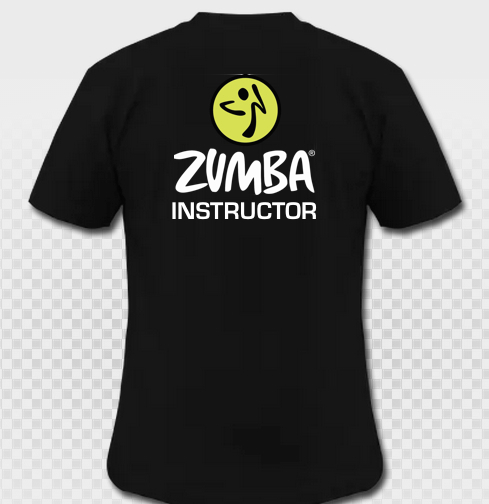 eat sleep zumba repeat t shirt part 1. Black Bedroom Furniture Sets. Home Design Ideas
